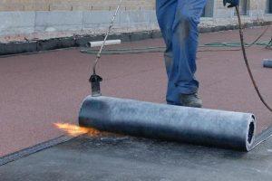 Derbigum entrepreneur Hainaut rénovation