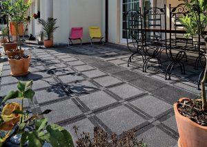 Prix d'une terrasse entreprise Bruxelles Charleroi